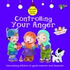 Cover Controlling Your Anger - High Res 2016