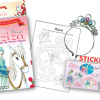Gift Pack Princess Aziza - Col Book Pack for web